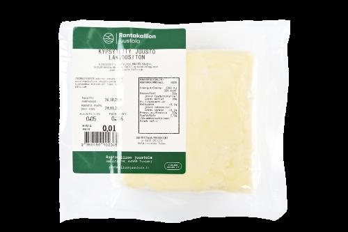 Salaatti juusto, maustamaton / Lagrad ost, naturell