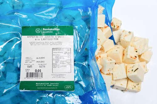 Kypsytetty sipulimix juusto laktoositon / Lagrad ost lök