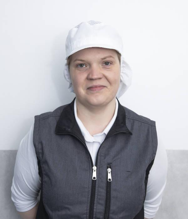 Laura Rantakallio